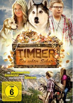 Timber - Ein echter Schatz