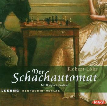 Der Schachautomat. 5 CDs