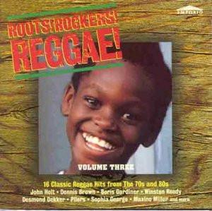 Various - Roots! Rockers! Raggae! Vol.3