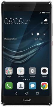 Huawei P9 Plus 64 Go gris