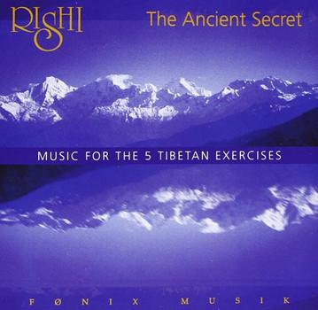 Rishi - Ancient Secrets