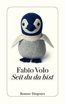 Seit du da bist - Fabio Volo  [Taschenbuch]