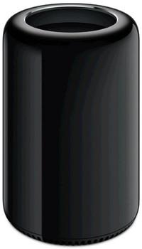 Apple Mac Pro CTO  3.5 GHz Intel Xeon E5 AMD FirePro D500 32 GB RAM 512 GB PCIe SSD [Late 2013]