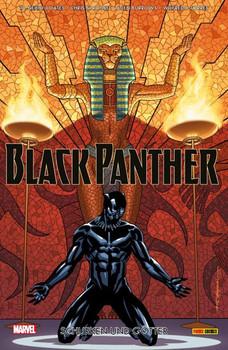 Black Panther. Bd. 4 - Ta-Nehisi Coates  [Taschenbuch]