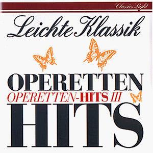 Various - Leichte Klassik - Operetten-Hits