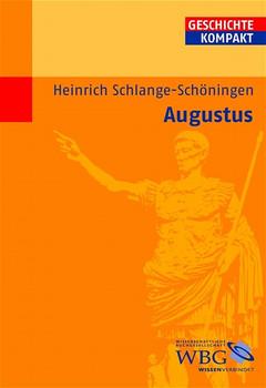 Augustus - Heinrich Schlange-Schöningen