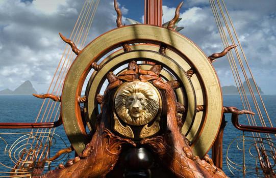 Die Chroniken von Narnia - Die Trilogie [3 Discs]