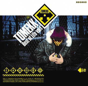 DJ Tomekk - Beat of Life