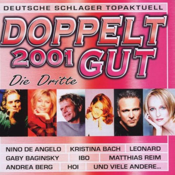 Various - Doppelt Gut 2001 die Dritte