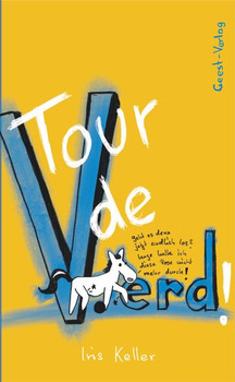 Tour de Verd - Iris Keller  [Taschenbuch]