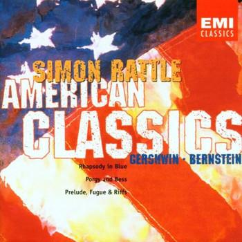 Rattle - American Classics