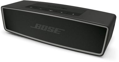 Bose SoundLink Mini Bluetooth speaker II donkergrijs