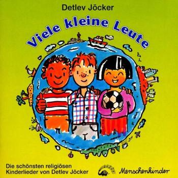 Detlev Jöcker - Viele Kleine Leute