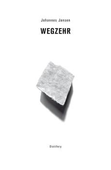 Wegzehr - Johannes Jansen [Taschenbuch]