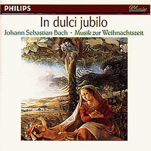 Winschermann - In Dulci Jubilo