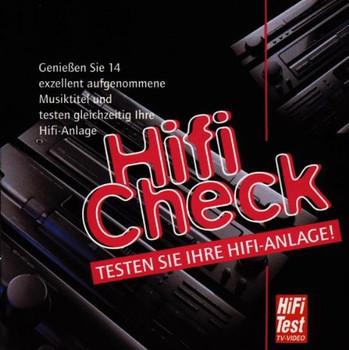Various - Hifi-Check