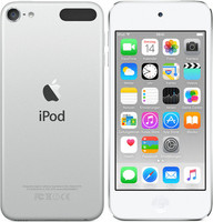 Apple iPod touch 7G 32GB zilver