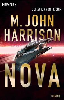 Nova: Roman - M. John Harrison