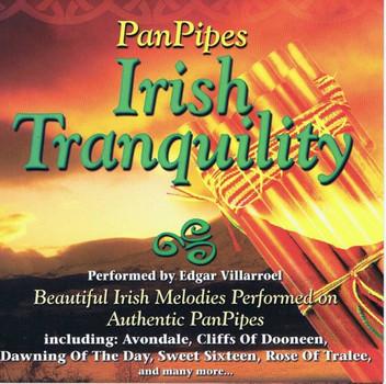 Various Artists - Pan Pipes Irish Tranquillity