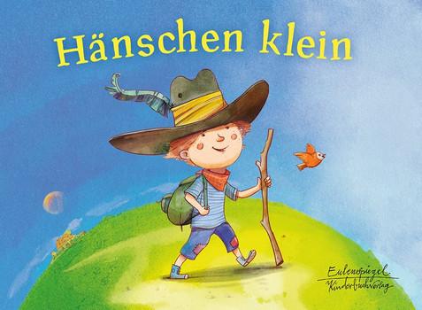 Hänschen klein - Franz Wiedemann  [Gebundene Ausgabe]