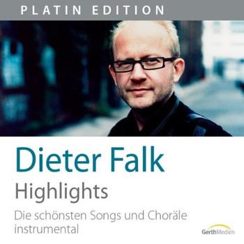 Dieter Falk - Highlights