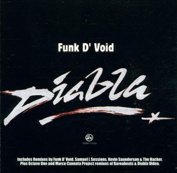 Funk d'Void - Diabla
