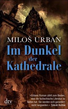 Im Dunkel der Kathedrale: Roman - Milo Urban