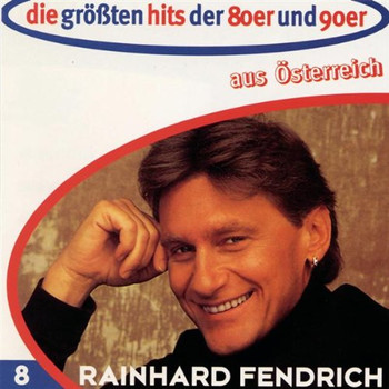 Rainhard Fendrich - Best of Rainhard Fendrich