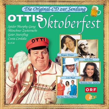 Various - Ottis Oktoberfest [DOPPEL-CD]