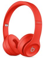 Beats by Dr. Dre Solo3 Wireless (PRODUCT)RED