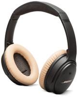 Bose QuietComfort 25 Acoustic Noise Cancelling headphones zwart goud [iOS]