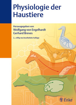 Physiologie der Haustiere - Wolfgang von Engelhardt