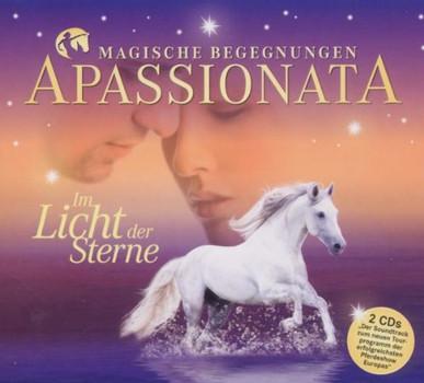 Apassionata - Apassionata-im Licht der Sterne