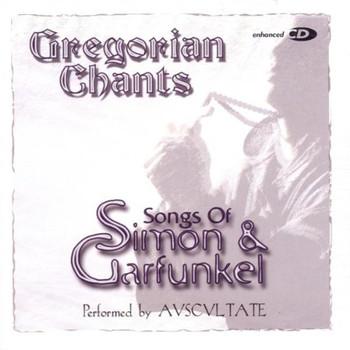 Various - Gregorian Chants: Songs Of Simon & Garfunkel