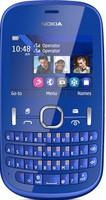 Nokia 200 Asha 10MB azul