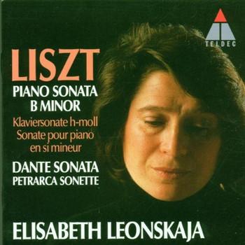 Elisabeth Leonskaja - Klaviersonate, Dantesonate