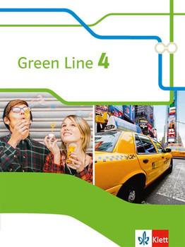 Green Line / Schülerbuch 8. Klasse. Bundesausgabe ab 2014 [Taschenbuch]