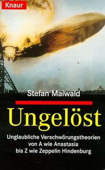 Ungelöst - Stefan Maiwald