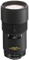Nikon AF NIKKOR 180 mm F2.8 D ED IF 72 mm Obiettivo (compatible con Nikon F) nero