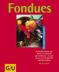 Fondues - Marlisa Szwillus