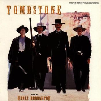 Bruce Broughton - Tombstone