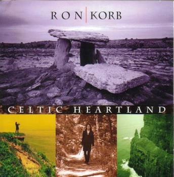 Ron Korb - Celtic Heartland