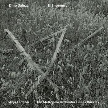 Dino Saluzzi - El Encuentro