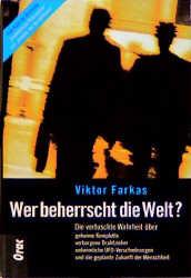 Wer beherrscht die Welt? - Viktor Farkas