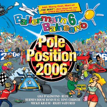 Various - Ballermann Pole Position 2006