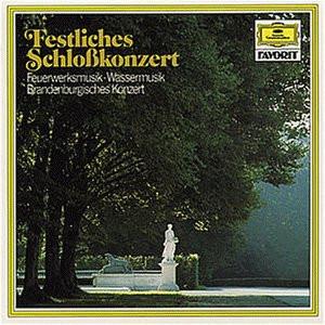 Karajan - Festliches Schlosskonzert
