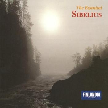 Saraste - The Essential Sibelius