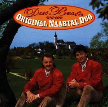Original Naabtal Duo - Das Beste Vom Original Naabtal