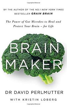 Brain Maker - Perlmutter, David