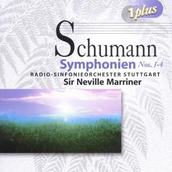Marriner - Sinfonien 1-4